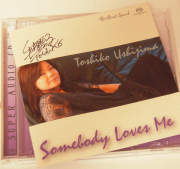 Somebody Loves Me / Toshiko Ushijima