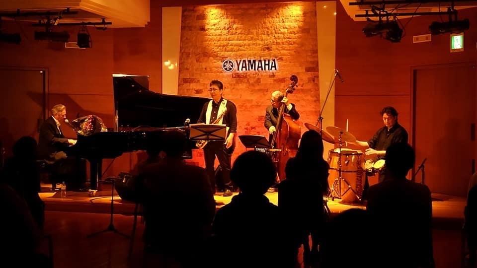 YAMAHA Music Nagoya '20.09.25